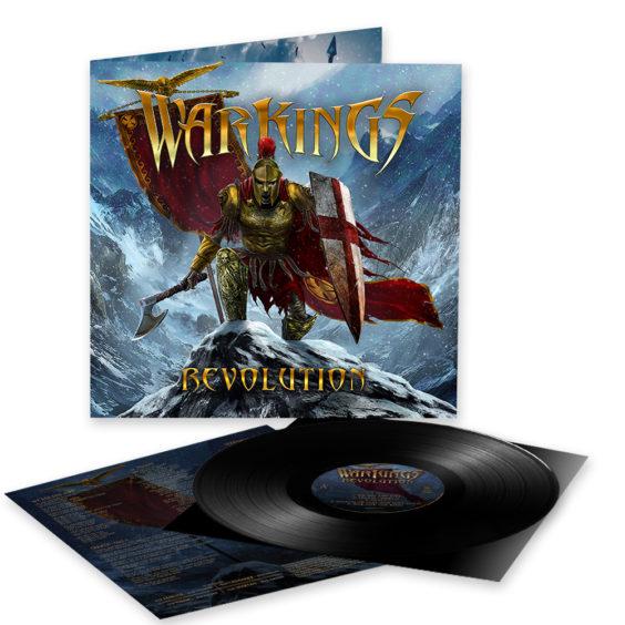 Warkings Vinyl