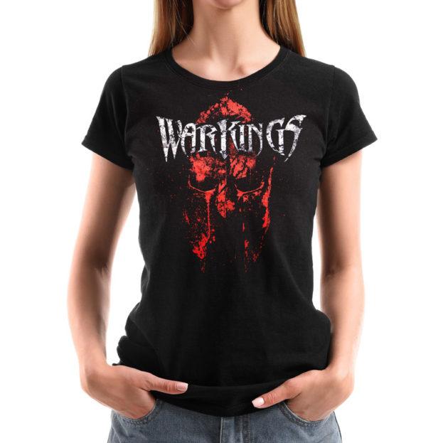 Warkings Girlie